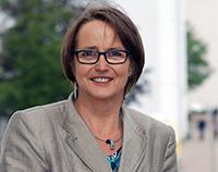 Professorin Dr. Claudia Riemer