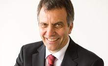 Professor Dr.-Ing. Gerhard Sagerer