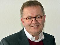 Prof. Dr. Martin Egelhaaf