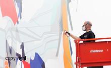 Graffiti-Festival