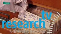 Der Zettelkasten ist das Geheimnis von Niklas Luhmanns immenser Produktivität. Foto: Universität Bielefeld
