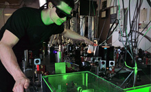 Physicists study how to achieve perfect absorption of light with the help of rough ultrathin films