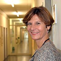 Professorin Dr. Véronique Zanetti will zum Thema Kompromisse aus philosophischer Sicht forschen. Foto: Universität Bielefeld
