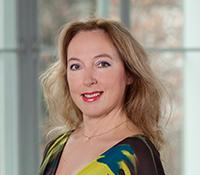 Professorin Dr. Alexandra Kautzky-Willer untersucht die geschlechtsspezifischen Aspekte verschiedener Krankheiten. Foto: Universität Wien/Felicitas Matern