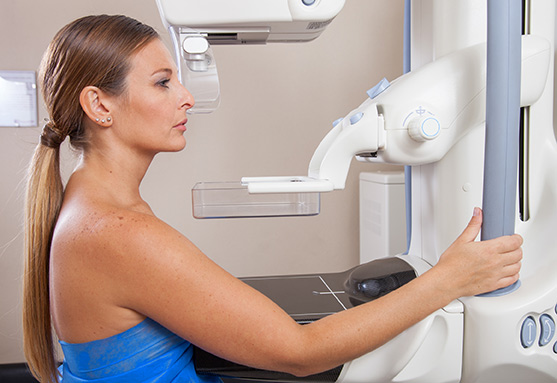 Health care researchers at Bielefeld University show in a new study how well-informed women are about mammography screening.