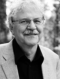 Kinder- und Jugendbuchautor Paul Maar. Foto: Jörg Schwalfenberg