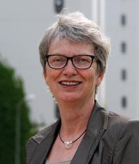 Prof. Dr. Katharina Kohse-Höinghaus