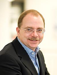 Prof. Dr. Bernd Weisshaar
