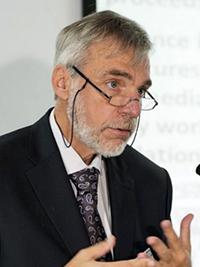 Prof. Dr. Martin Carrier