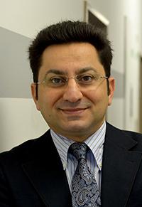 Dr. Hamid Tafazoli