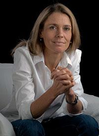 Elena Esposito promovierte an der Universität Bielefeld. Niklas Luhmann war ihr Doktorvater. Foto: Elena Esposito