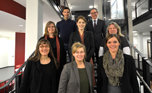 New professors at Bielefeld University
