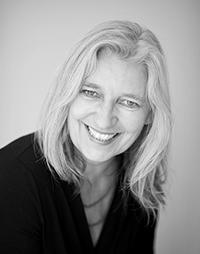 Ute Wegmann arbeitet als freie Journalistin für den Deutschlandfunk  und ist Kinder- und Jugendbuchautorin. Foto: Thekla Ehling