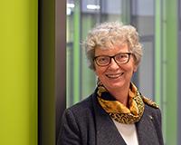 Professorin Dr. Katharina Kohse-Höinghaus
