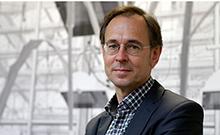 Portrait Prof. Dr. Andreas Zick