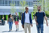 Die Universität Bielefeld bietet Schnupperkurse für Studieninteressierte an. Foto: Universität Bielefeld