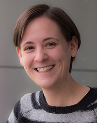 Seit dem 1. Februar lehrt und forscht die Juniorprofessorin Dr. Kirsten Labudda an der Fakul-tät für Psychologie und Sportwissenschaft.Foto: Hans Holtschke