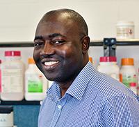 Professor Dr. Bruno Lenta Ndjakou