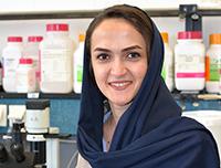 Dr. Elmira Ghabraie