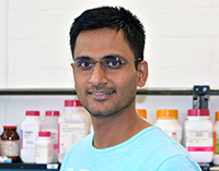 Dr. Sandip Jadhav