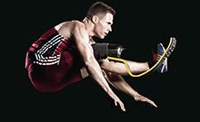 Sportler mit Handicap Copyright: Landessportbund NRW