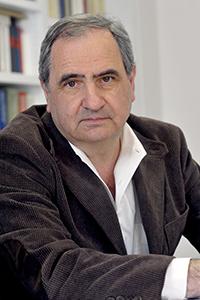 Prof. Dr. Pierre Rosanvallon. Foto: Patrick Imbert