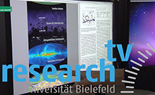 research_tv: LOFAR Copyright: Bielefeld University