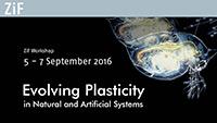 """Die Tagung """"Evolving Plasticity in Natural and Artificial Systems"""" findet vom 5. bis 7. September am Zentrum für interdisziplinäre Forschung (ZiF) statt. Foto: ZIF/Universität Bielefeld"""
