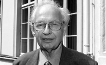Professor Reinhard Selten