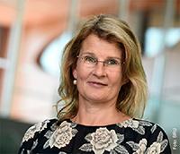 Prof. Dr. Claudia Hornberg Foto: SRU