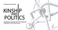 Die neue ZiF-Forschungsgruppe beschäftigt sich mit der Verflechtung von Verwandtschaft und Politik. Foto: ZiF/ Universität Bielefeld