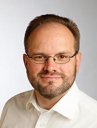 Privatdozent Dr. Frank Uekötter