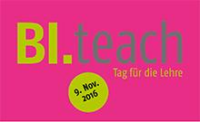 Postkarte zu BI.teach