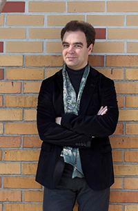 Pianist Jacob Leuschner. Foto: HfM
