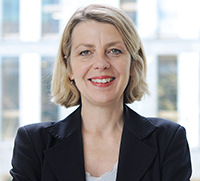 Professorin Dr. Sabine Andresen ist die Vorsitzende der unabhängigen Kommission zur Aufarbeitung sexuellen Kindesmissbrauchs. Foto: Christine Fenzl