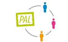 Logo PAL Copyright: Bielefeld University