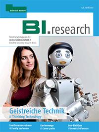 Neue Ausgabe von BI.research