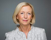 Auch Wissenschaftsministerin Prof. Dr. Johanna Wanka diskutiert am 27. Januar beim Strategieforum zur Gleichstellung in der Wissenschaft. Foto: BMBF/Steffen Kugler