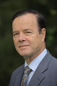 Prof. Dr. Henri Ménudier gilt als Kenner der politischen Parteien in Frankreich.
