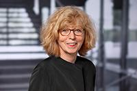 Menschen gesundheitskompetent machen: Das ist das Ziel von Prof. Dr. Doris Schaeffer von der Universität Bielefeld. Mit einem Leitfaden zeigt sie, wie Patienten und Verbraucher unterstützt werden können. Foto: Michael Fuchs, Remseck