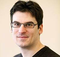 Professor Dr. Peter Kramper. Foto: Universität Bielefeld