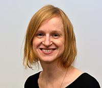 Professorin Dr. Kerstin Tiedemann. Foto: Universität Bielefeld