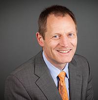 Prof. Dr. Reinhold Decker, Prorektor für Informationsmanagement der Universität Bielefeld
