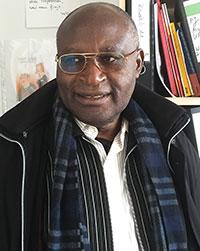 Professor Dr. David Simo