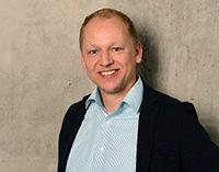 Leiter Rudi Dück