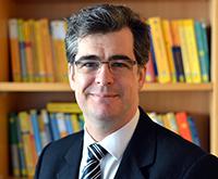 Der Mathematiker Professor Dr. Moritz Kaßmann ist neuer Vorsitzender des Senats.