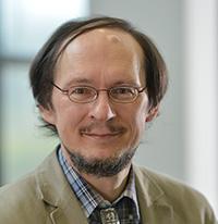 Prof. Dr. Helge Ritter
