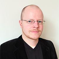 Dr. Fabian Wendt