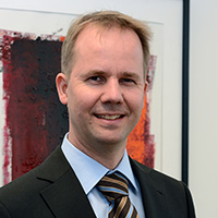 Prof. Dr. Lars Diening