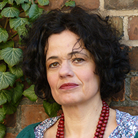 Prof. Dr. Helga Lutz